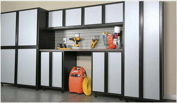 Tech Series, Storage Cabinet  Sarasota
